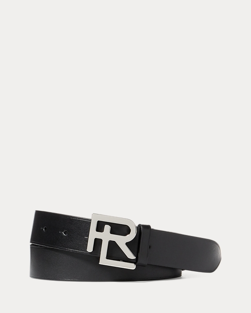 produt-image-0.0. produt-image-1.0. Men Accessories Belts & Suspenders RL Vachetta  Leather Belt. Ralph Lauren