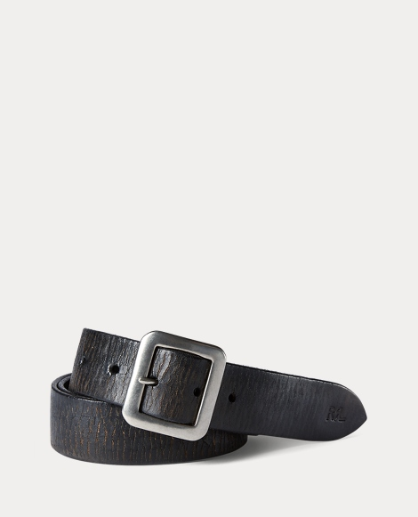 New Burlington Leather Belt