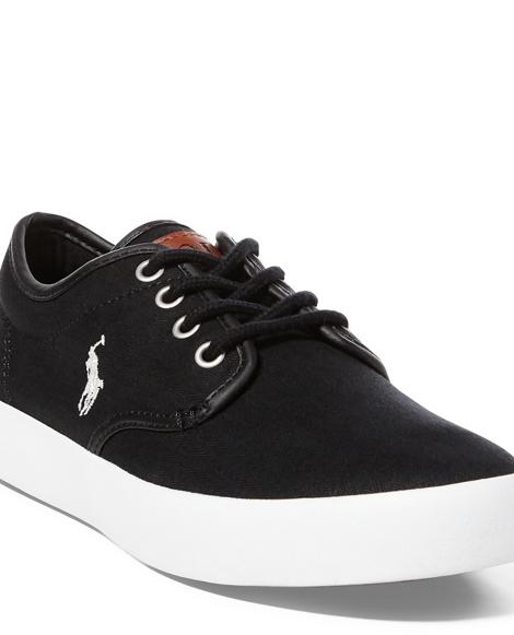 Waylon Twill Sneaker