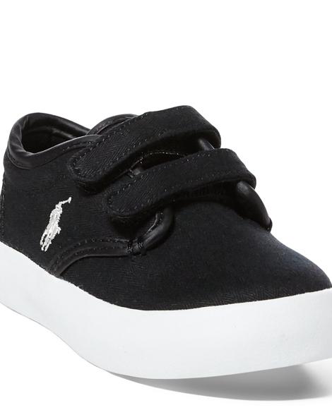 Waylon Twill EZ Sneaker