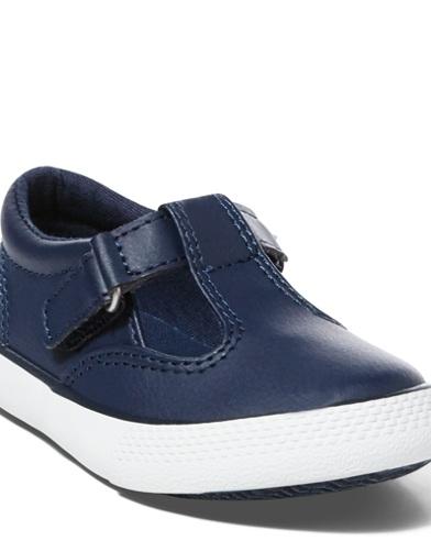 Tabby T-Strap Sneaker
