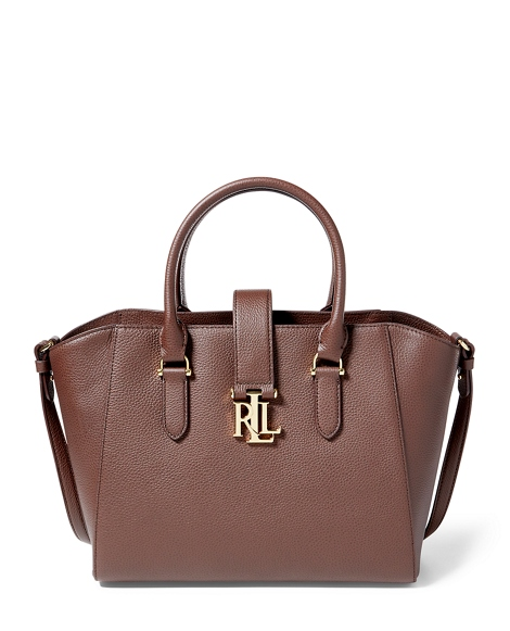 Pebble Leather Bethany Shopper
