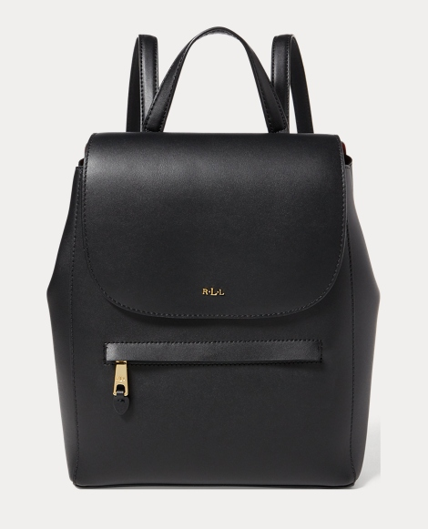 Leather Ellen Backpack