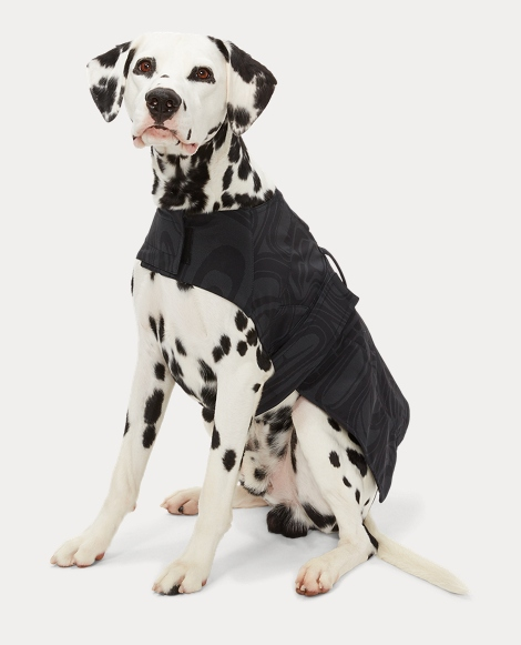 Water-Resistant Dog Coat