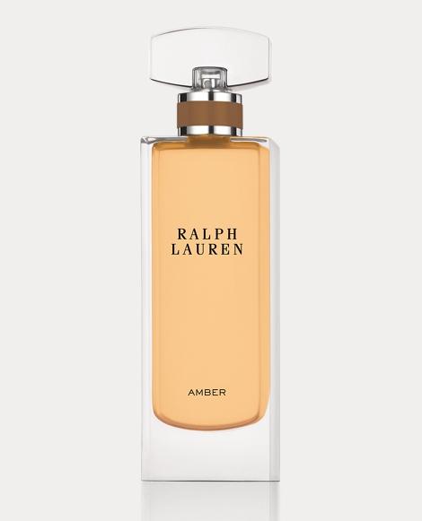 Amber 100 ml. EDP