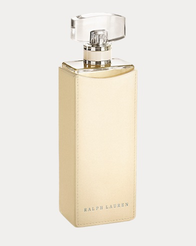 White Leather EDP Case