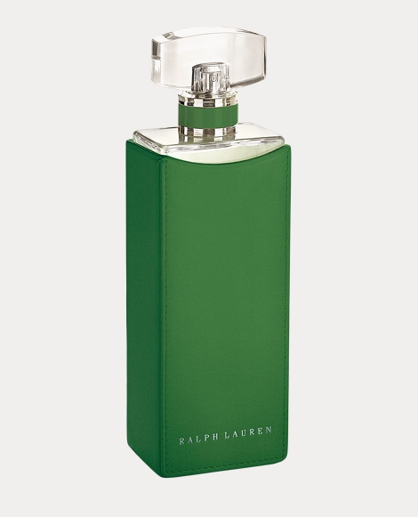 Green Leather EDP Case