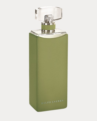 Sage Leather EDP Case