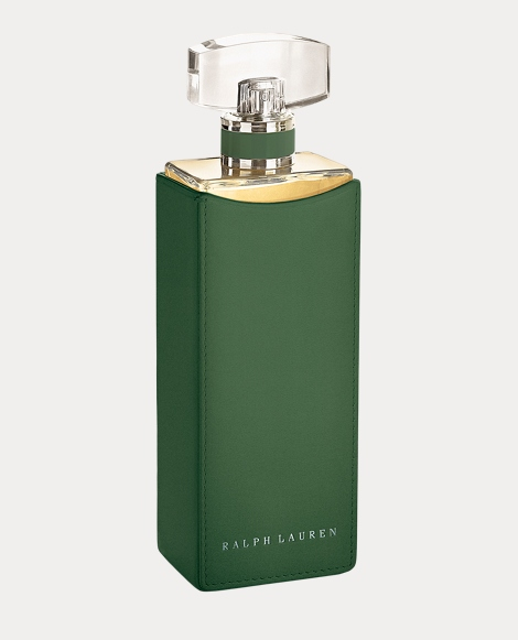 Olive Leather EDP Case