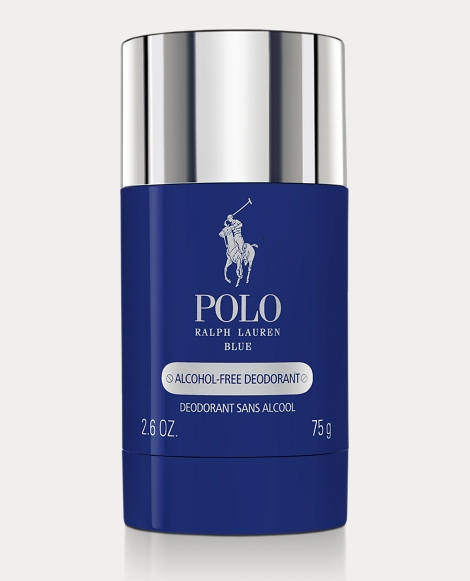 Polo Blue Deodorant Stick
