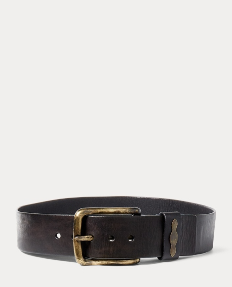 Mary Leather Belt
