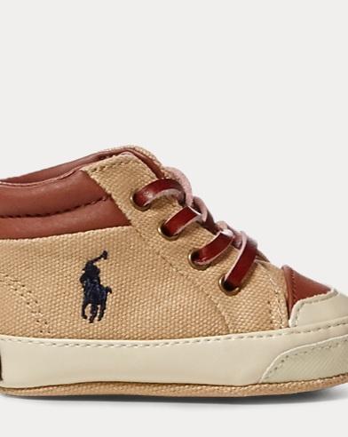 Geffron Mid Sneaker