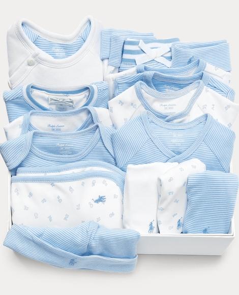 Cotton 16-Piece Gift Set