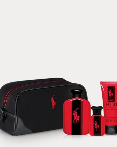 Polo Red Intense Travel Kit
