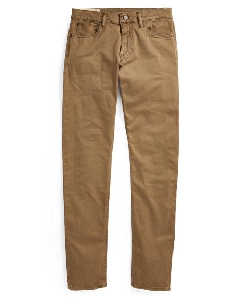 Eldridge Super Slim Jean