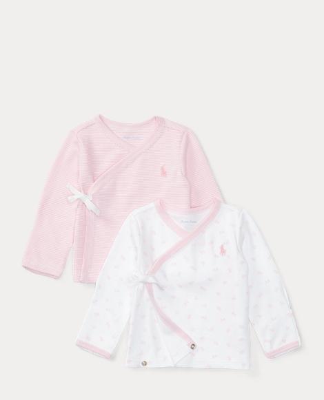 Kimono Top 2-Piece Set
