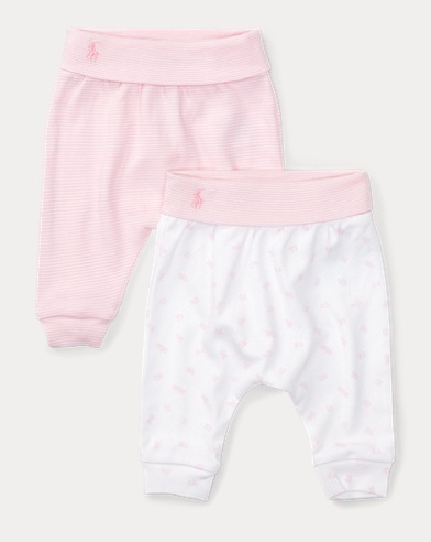 Interlock Legging 2-Piece Set