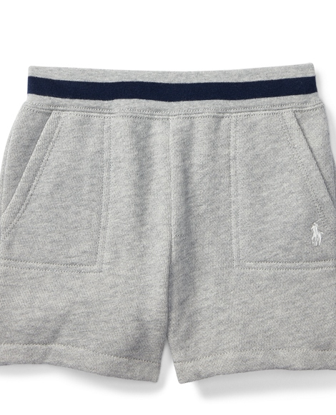 Cotton French Terry Short