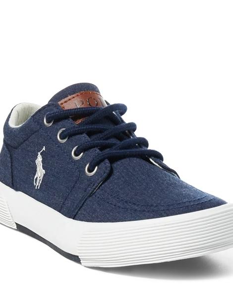 Faxon II Low-Top Sneaker