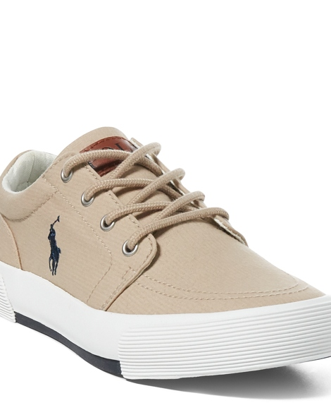 Faxon II Canvas Sneaker
