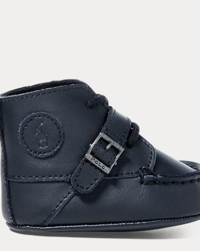 Ranger Leather Boot