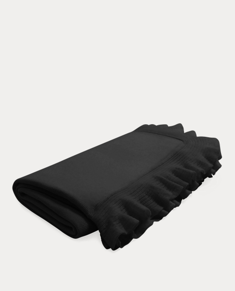 Whitney Cashmere Throw Blanket