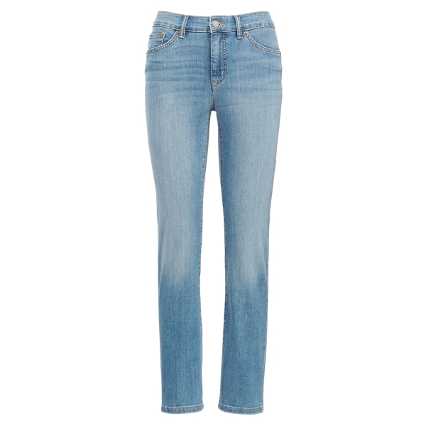 Ralph Lauren Premier Straight Jean Perry Wash 6