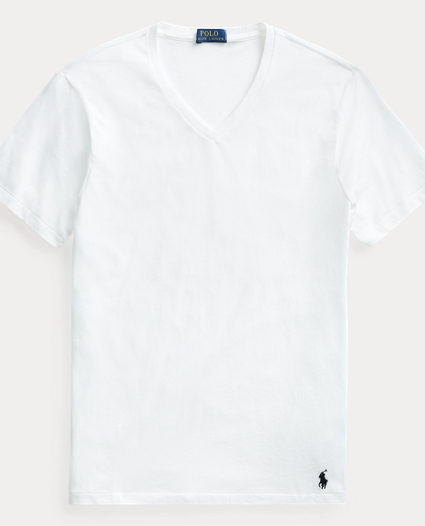 Custom Slim Fit Jersey T-Shirt
