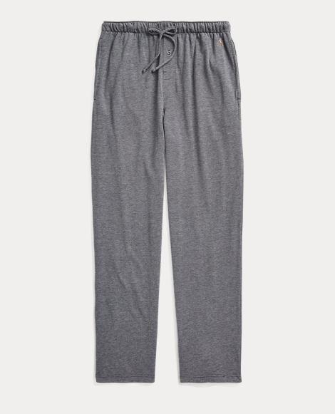 Oxford Pique Pajama Pant