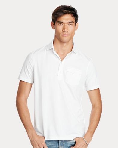 Hampton Cotton Lisle Shirt