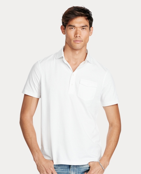 Hampton Cotton Lisle Shirt