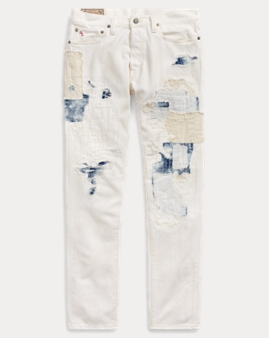 Logan Loose Tapered Jean