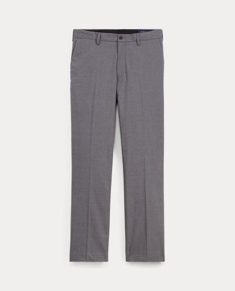 Classic Fit Stretch Chino