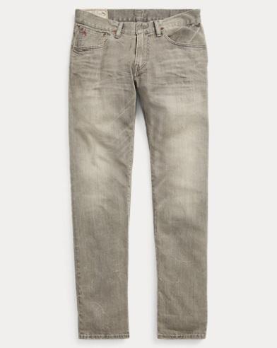 Hampton Straight Fit Jean