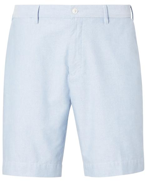Classic Fit Cotton Short