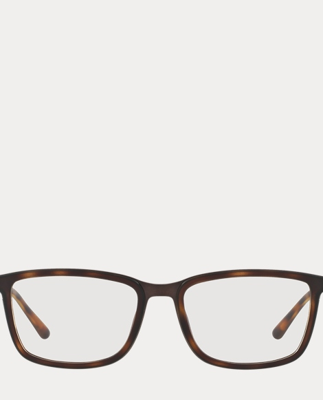 Rectangular Eyeglasses