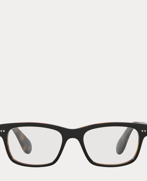 Heritage RL Square Eyeglasses
