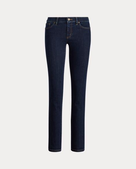 Slimming Classic Straight Jean
