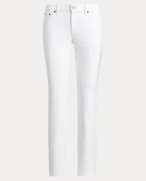 Slimming Classic Straight Jean