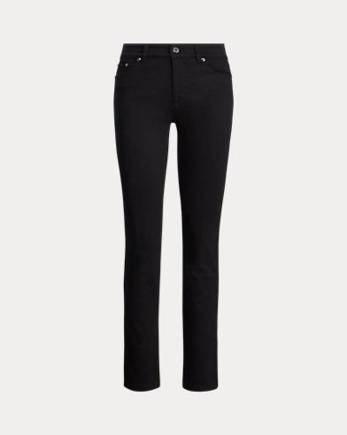 Modern Straight Jean