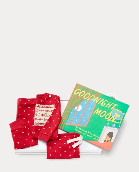 Bedtime Book & Sleep Gift Set