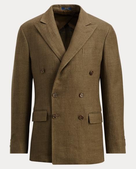 Morgan Linen Sport Coat