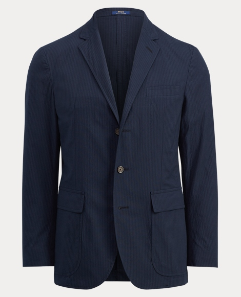 Morgan Seersucker Sport Coat
