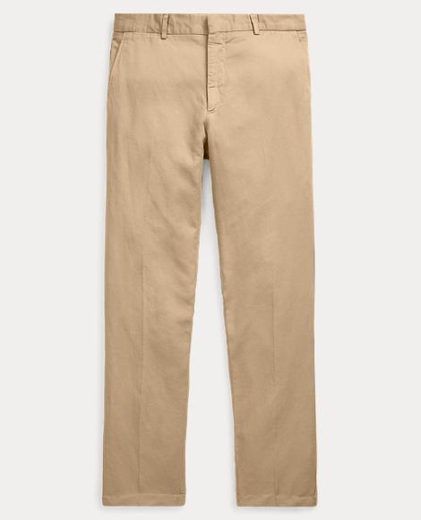 Polo Twill Trouser
