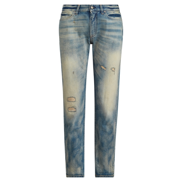 Ralph Lauren 320 Boyfriend Jean New Wash 24