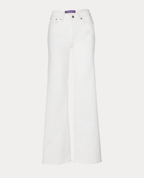 143 High-Rise Wide-Leg Jean