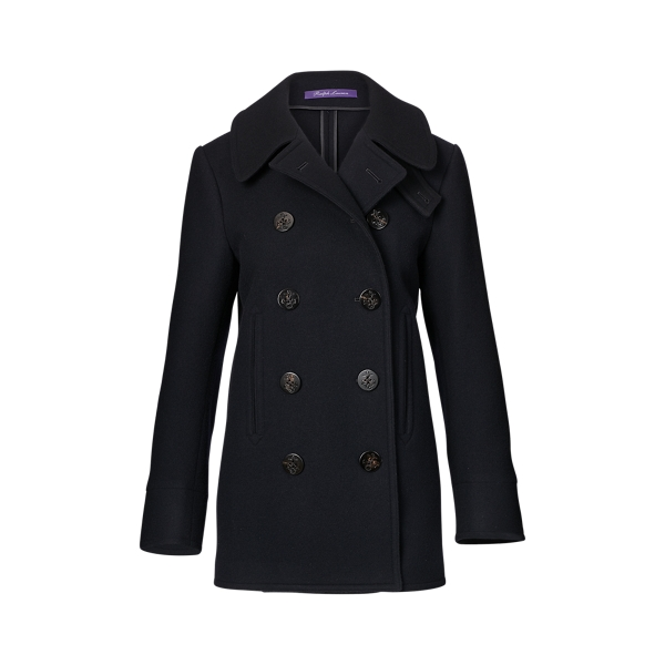 Ralph Lauren The Peacoat Midnight 2