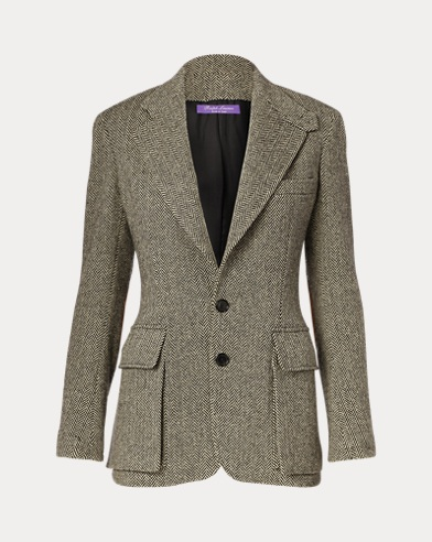 The Tweed Jacket