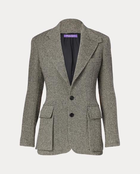 The Tweed Jacket