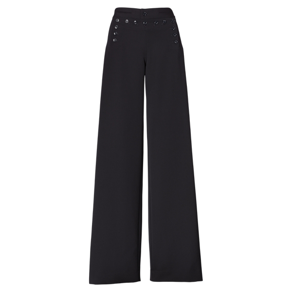Ralph Lauren The Sailor Pant Midnight 6